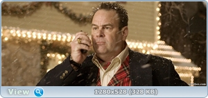 Рождество с неудачниками / Christmas with the Kranks (2004/HDTV/HDTVRip)