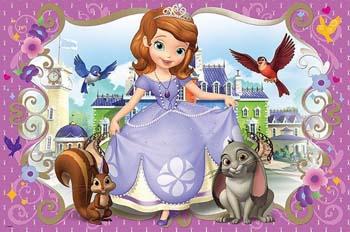 Из дочери башмачницы – в принцессы! История Софии Прекрасной