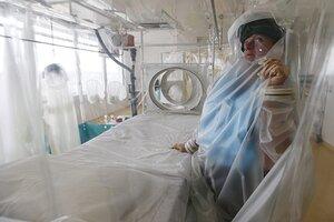 ВОЗ ошиблась в данных по количеству погибших от Эбола