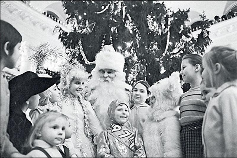 1974. Елка в Колонном зале Дома союзов.jpg