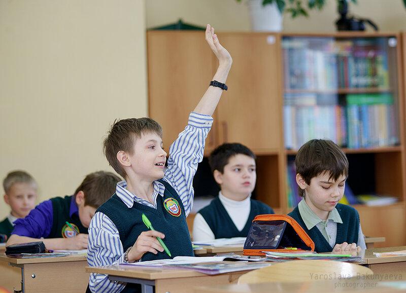 Школа-фотосъемка