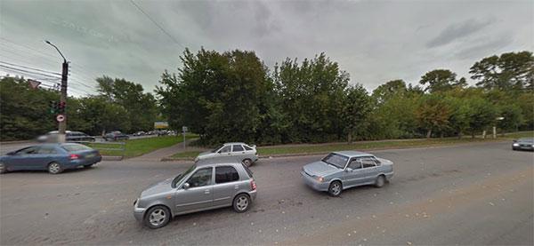 Маяковская выкупила участок в центре Кирова