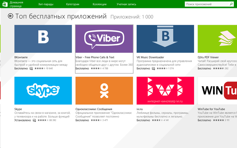 GearBest: Самый доступный 8' планшет на Windows 8.1