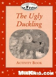 The Ugly Duckling. Beginner 2  (Audiobook)