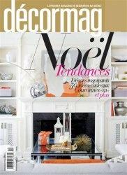 Журнал Decormag №12 2013