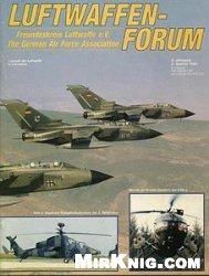 Журнал Luftwaffen-Forum 1988-02