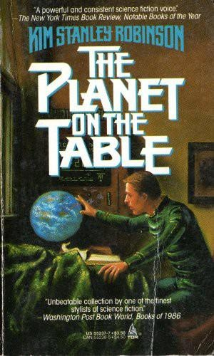 Книга « The Planet on the Table »