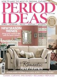Журнал Period Ideas - October 2014