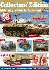 Журнал Military Modelling 2012-03 (Vol.42 Iss.3)