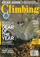 Журнал Climbing №4 (апрель), 2012 / US
