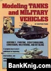 Книга Airlife - Scale Modeling Handbook 6 - Modeling Tanks and Mil pdf  23,6Мб