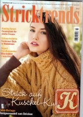 Книга Stricktrends №3 2012