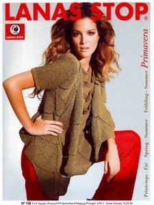 Журнал Lanas Stop №108 2011