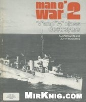 Man O'War 2, 'V' and 'W' Class Destroyers
