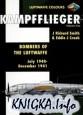 Книга Kampfflieger Volume 2: Bombers of the Luftwaffe July 1940 - December 1941