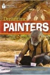 Аудиокнига Dreamtime Painters
