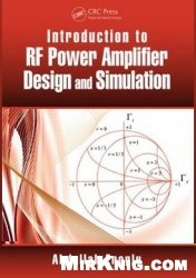 Книга Introduction to RF Power Amplifier Design and Simulation