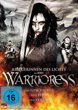 Warrioress - Kriegerinnen des Lichts (2011)