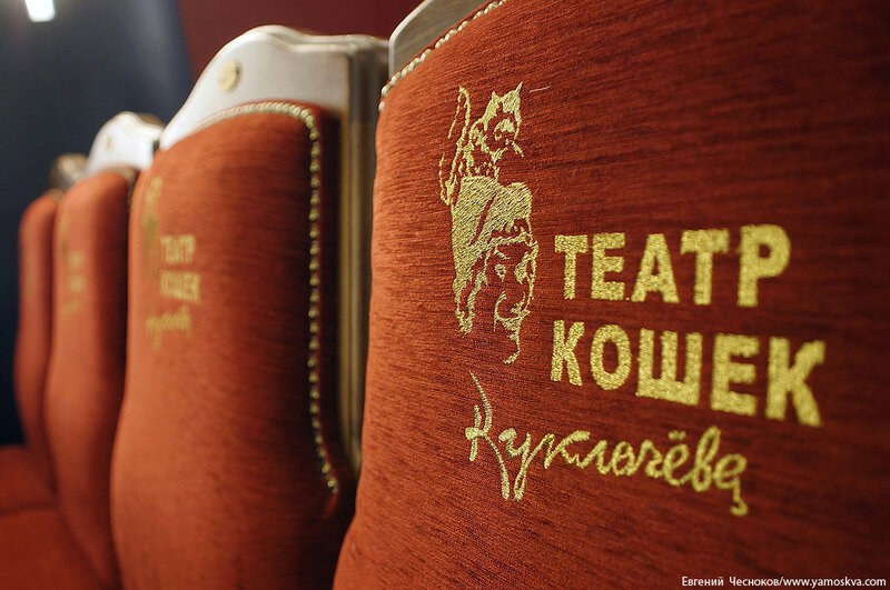 Осень. Театр кошек Куклачева. 15.10.15.01...jpg