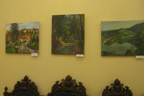 Сербия, искусство, выставка