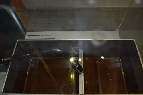 Музей шоколада в Пенанге