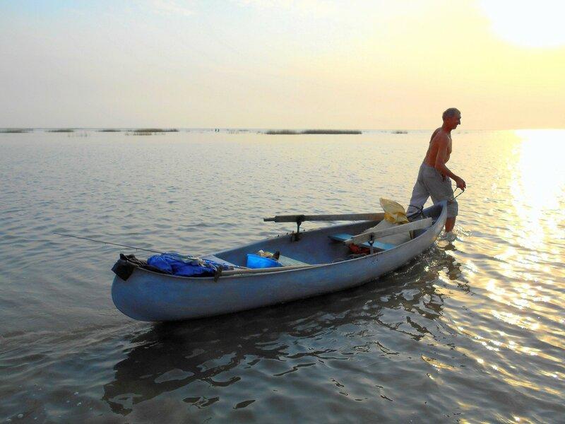 Хождение с лодкой ... DSCN1188.JPG