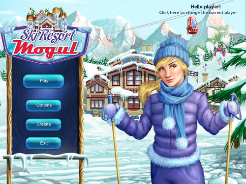 Download Ski Resort Mogul
