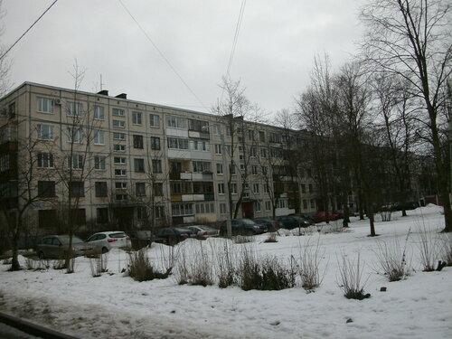 ул. Добровольцев 56к2