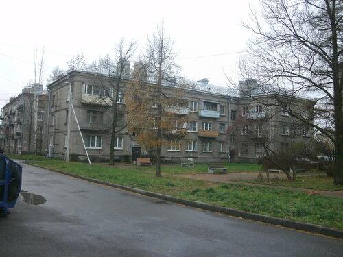 ул. Варвары Петровой 9