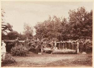 41. Сад Фермерского дворца