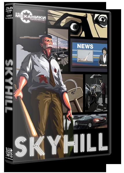 Skyhill [v 1.0.18] (2015) PC | RePack от R.G. Механики