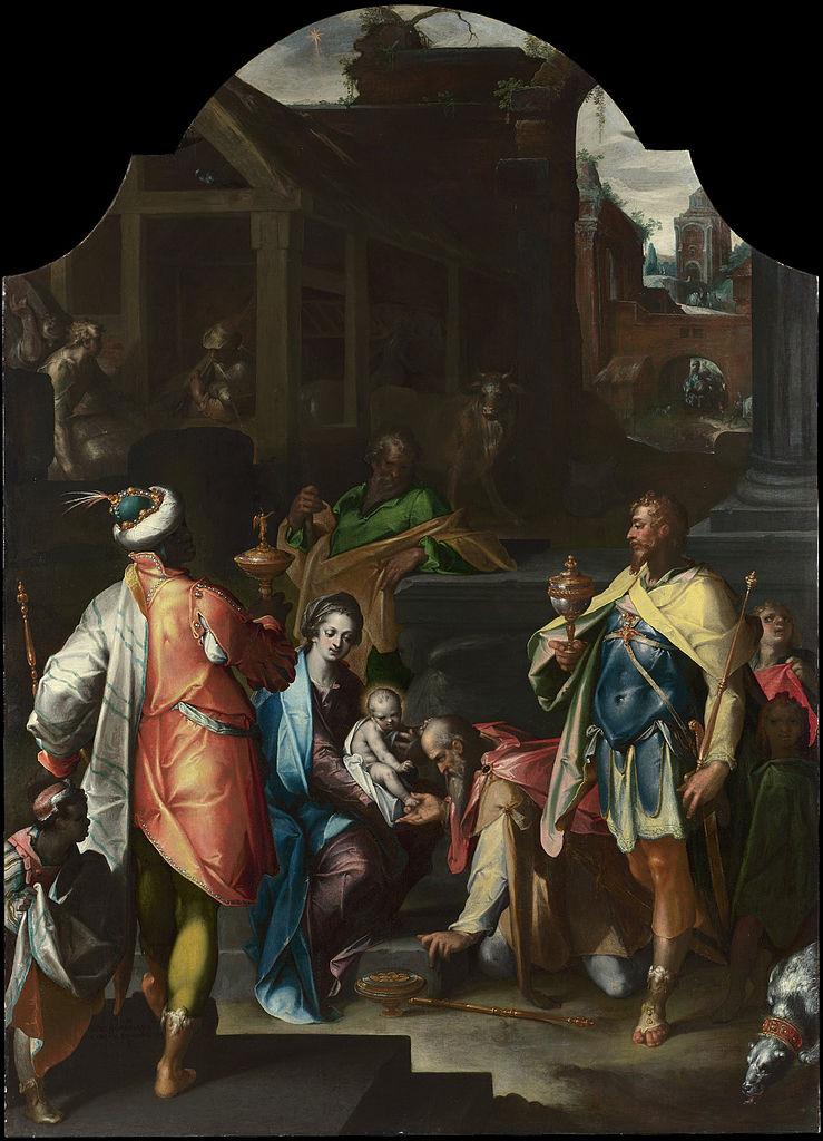 739px-Bartholomaeus_Spranger_-_The_Adoration_of_the_Kings_-_Google_Art_Project.jpg