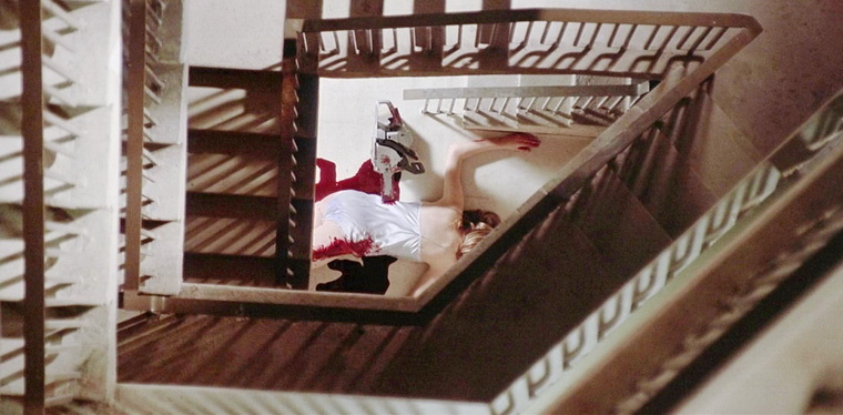 2000 - Американский психопат (Мэри Хэррон).jpg