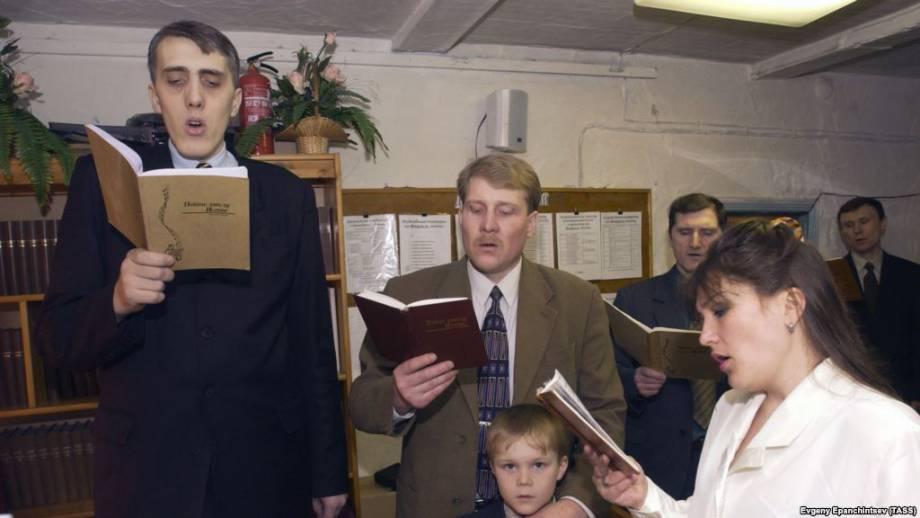 Россия: в Орле возбудили дело в отношении «Свидетелей Иеговы»