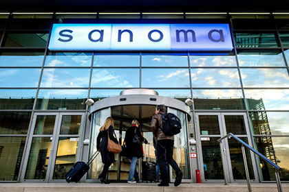 Sanoma решила продать американцам российские Esquire и Cosmopolitаn