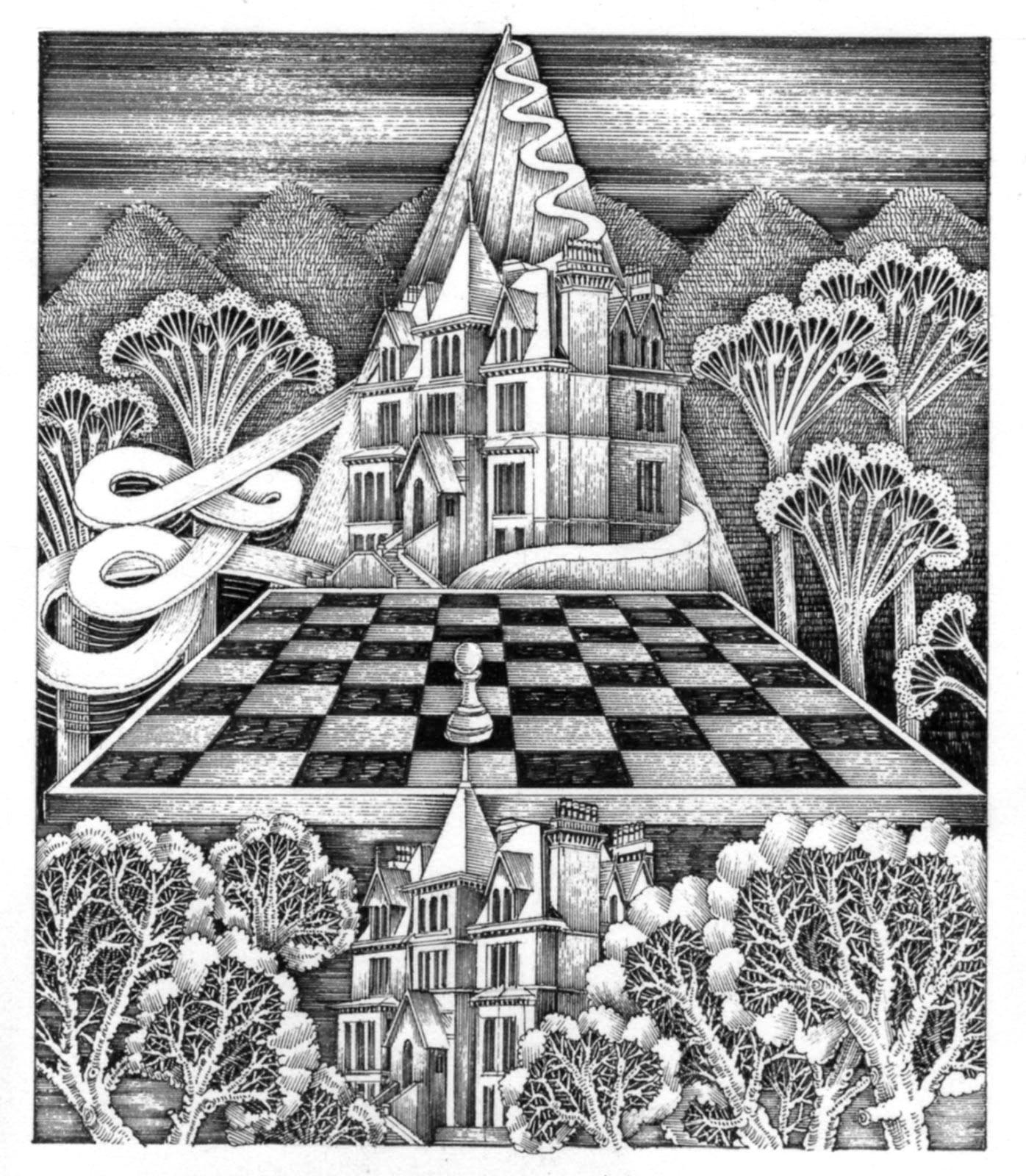 книга приключения барона мюнхаузена картинки #3