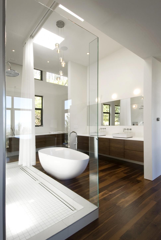 Стильные Ванные Комнаты (70 Фото)