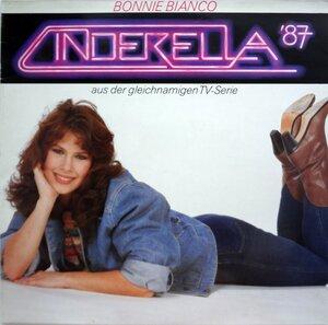 Bonnie Bianco – Cinderella '87 (1987) [Kangaroo Team Records, 6.26427 AP]