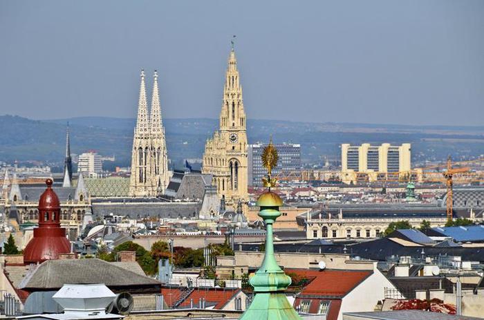 Фотографии прекрасного города Вены (Австрия) 0 10d5d8 ceaf377f orig