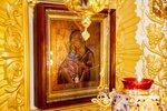 2015-02-12 ПРЕСТОЛЬНЫЙ ДЕНЬ Фото: А. Хлебин. Информационный отдел Волгодонской епархии