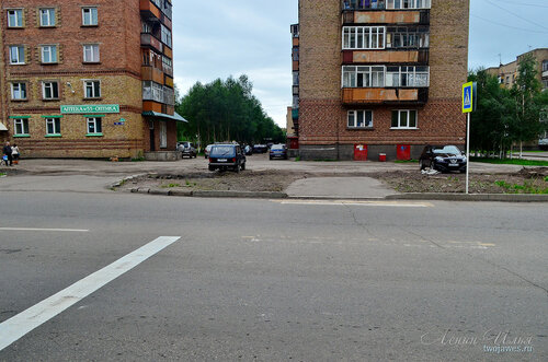 Фото города Инта №8012  Мира 39 и Воркутинская 16 02.07.2015_16:49