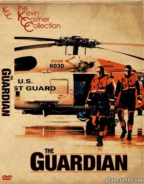 Спасатель / The Guardian (2006/HDRip/BDRip) + AVC
