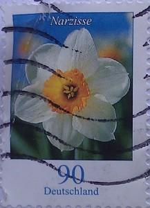 цветочек 90