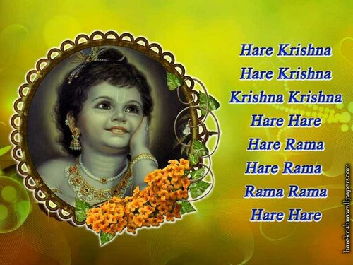 Hare Krishna Mahamantra ���� ������ ����������