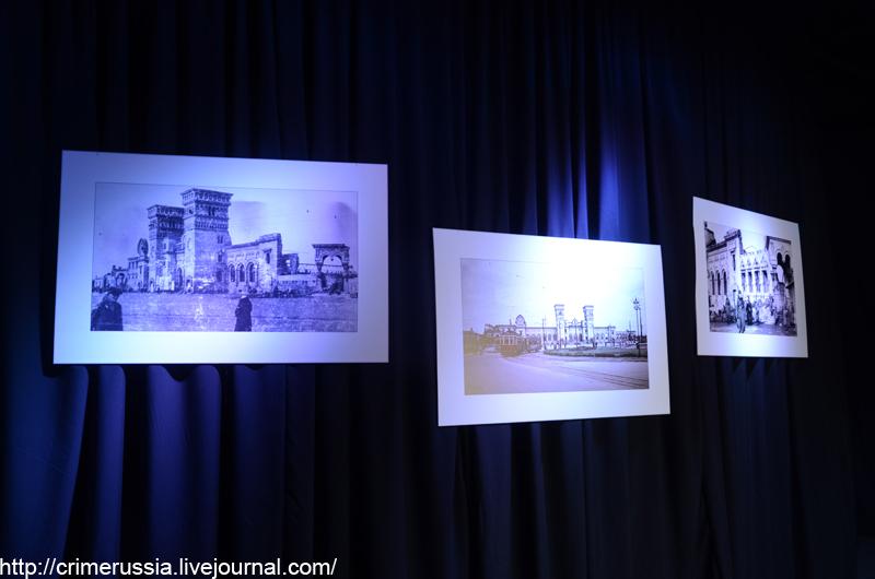 фотографии города старые площадь петровского