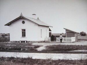 Сторожевой дом