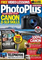 Журнал PhotoPlus №2 2014
