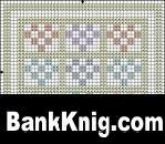 Cross Stitch №4 (211) 2009 jpg 25,28Мб