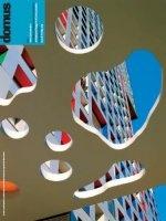 Журнал Domus Architecture № 4 2003 pdf 23Мб