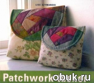Lise Szymanski – Patchwork Tasker